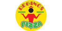 Reginos Pizza Logo